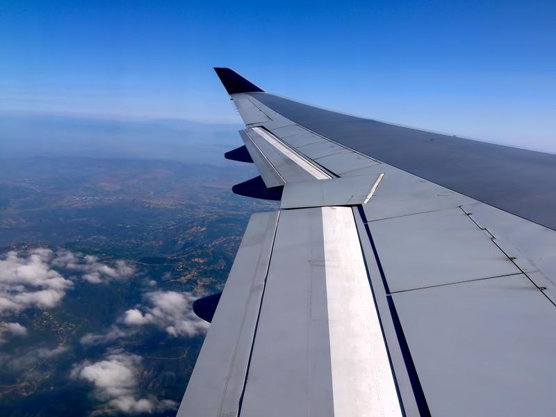 過去の航空会社別事故・事件2【UPS航空】