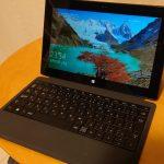 今更Surface Pro2を2買った話
